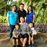 "Families: The ""K"" Family 
