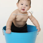 Sneak Peek: Kaien | Hawaii Baby Photographer