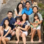 "Families: The ""I"" Family 