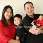 Newborns: Kendall | Hawaii Newborn Photographer