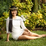 Seniors: Miss K | Hawaii Senior Photographer