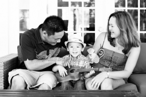Honolulul Hawaii Family Photo Mindy Metivier