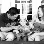 "Sneak Peek: The ""A"" Family | Hawaii Family Photographer"
