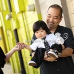 Sneak Peek: Kruz | Hawaii Baby Photographer