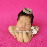 Sneak Peek: Grace | Hawaii Newborn Photographer