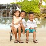 "The ""A"" Family | Oahu, Hawaii Family Photographer"