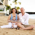 "The ""P"" Family 
