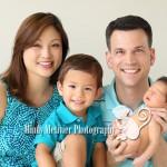 Grace | Oahu, Hawaii Newborn Photographer