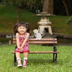 Matilda | Oahu, Hawaii Children Photographer