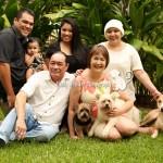 "The ""Y"" Family | Oahu, Hawaii Family Photographer"