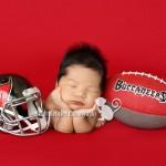 Callen | Oahu, Hawaii Newborn Photographer