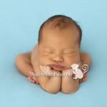 Mason | Oahu, Hawaii Newborn Photographer