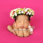 Avery | Oahu, Hawaii Newborn Photographer