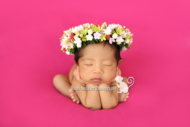 Honolulu Oahu Hawaii Newborn Photo Mindy Metivier b2e070f6158