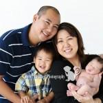 Tyler | Oahu, Hawaii Newborn Photographer