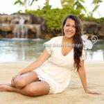 Emma | Oahu, Hawaii Senior Photographer