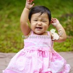 Kendall | Oahu, Hawaii Baby Photographer