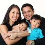 Landon | Oahu, Hawaii Newborn Photographer
