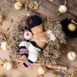 Reece | Oahu, Hawaii Newborn Photographer