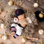Reece | Oahu, Hawaii Newborn Photographer