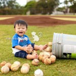 Kayden | Oahu, Hawaii Baby Photographer