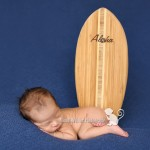 Kaiden | Oahu, Hawaii Newborn Photographer