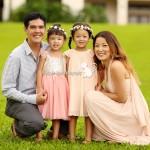 "The ""F"" Family | Oahu, Hawaii Family Photographer"