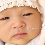 Namie | Oahu, Hawaii Newborn Photographer